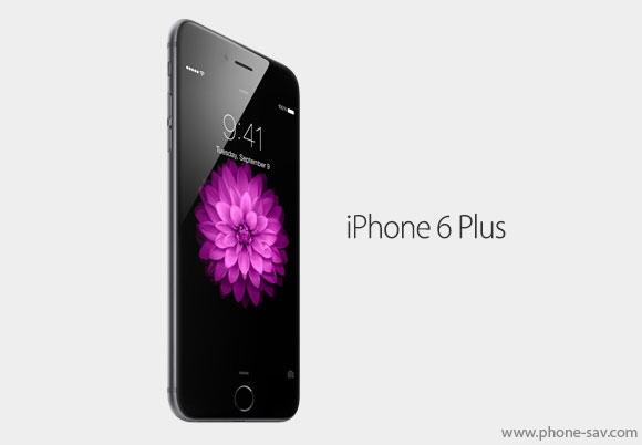 iphone 6 plus 5 5 reconditionn et occasion grenoble