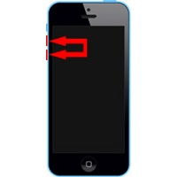 reparation-bouton-volume-iphone-5c-grenoble